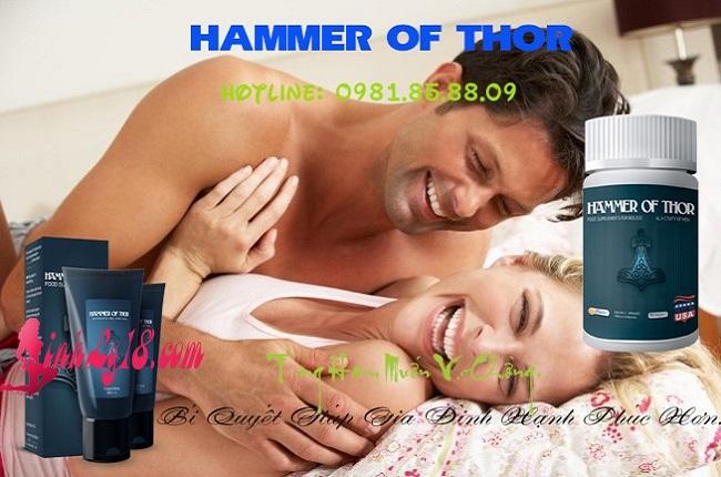 Mua sản phẩm hammer of thof tại sinhly18.com chất lượng