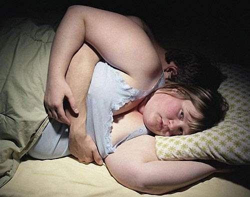 Tư thế quan hệ cho người béo