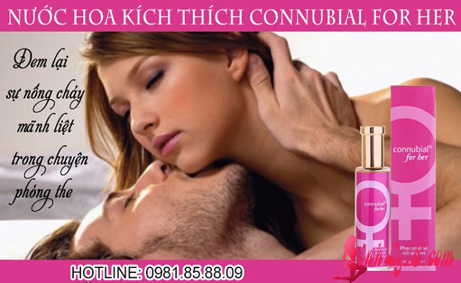Shop bán nước hoa kích dục nam nữ giá rẻ