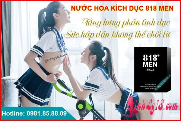 Mua nước hoa kích dục nữ không mùi tỉnh Khánh Hòa