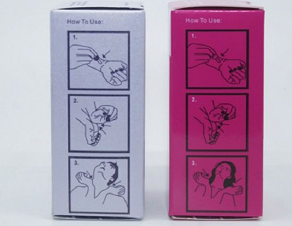 Giá bán nước hoa gợi tình nữ Phero-x chính hãng.