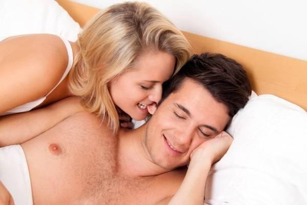 Cách quan hệ tình dục sau khi sinh mổ