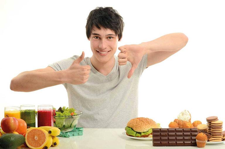 15 thực phẩm để tinh binh nam giới luôn sung sức