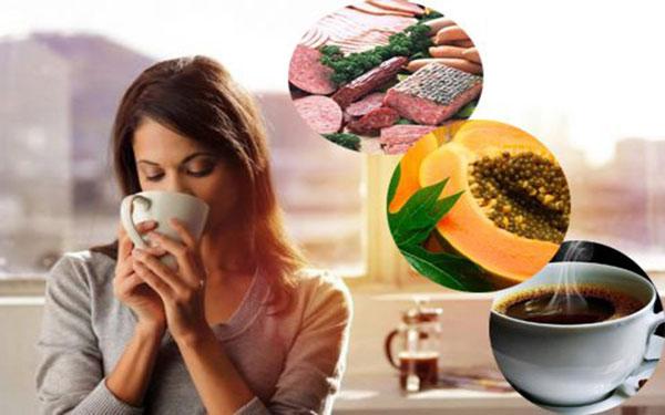 15 thực phẩm gây vô sinh nam nữ cần tránh ngay
